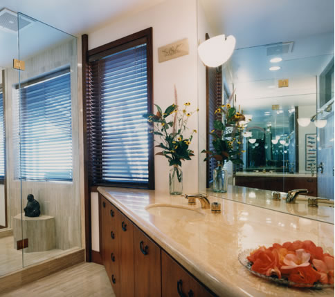 Bashland Builders has been providing high end custom remodeling for residential and commercial spaces in the San Francisco Bay Area since 1979. We do custom cabinetry work in-house and utilize green building practices.